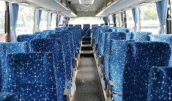 2018 ASIASTAR YBL6111HQCP1 11.3m 49Seats Coach full