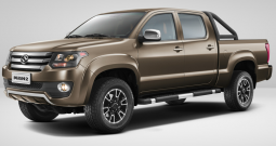 HUANGHAI N2 0.5T 4×2 Electric Pick-up