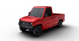 KAIYUN 0.6T 4×2 Electric Pick-up