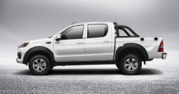 FOTON BJ2037Y3MDV-1 4×4 Pick-up