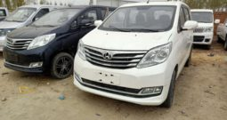 2016 OTHERS CHANGAN 7Seats MPV