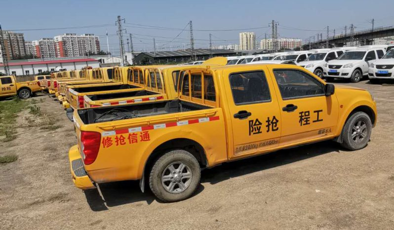2014  GREAT WALL Pick-up Truck full