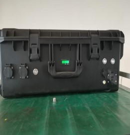 CHTC Outdoor mobile power supply full