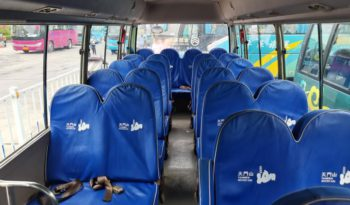 2014 GOLDEN DRAGON 26Seats Coach full
