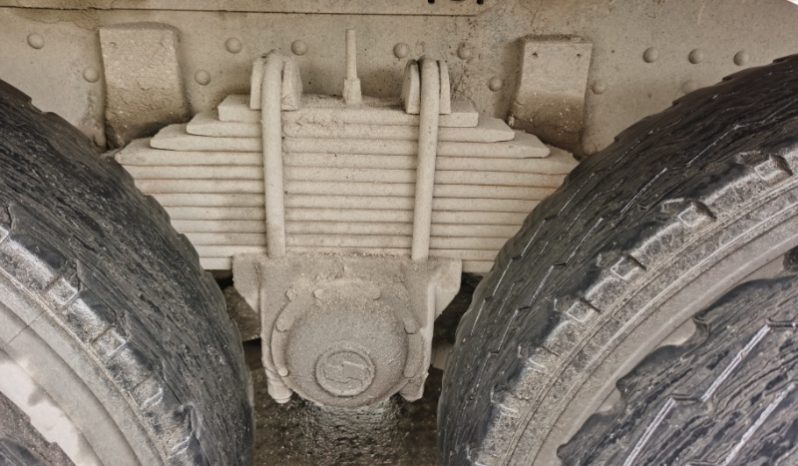 2011 SHACMAN SX4255NT294 39.4T 6×4 Tractor Truck full