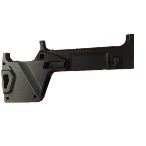 Shaanxi auto original factory genuine accessories Right door panel assembly 81.62630.6020