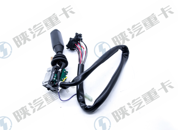 Shaanxi Auto original accessories, combination switch 81.25509.0124